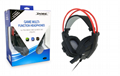 XBOX360雙邊大耳機 XBOX360耳麥 XBOX360耳機 XBOX360雙邊大耳機 12