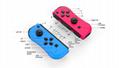 Nintendo switch joy-con wireless game controller NS around eating chicken 3