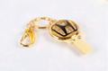 廠家直銷 高檔珠寶U盤 汽車行業禮品U盤 促銷鑰匙扣車標8GU盤 3