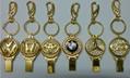 廠家直銷 高檔珠寶U盤 汽車行業禮品U盤 促銷鑰匙扣車標8GU盤 16