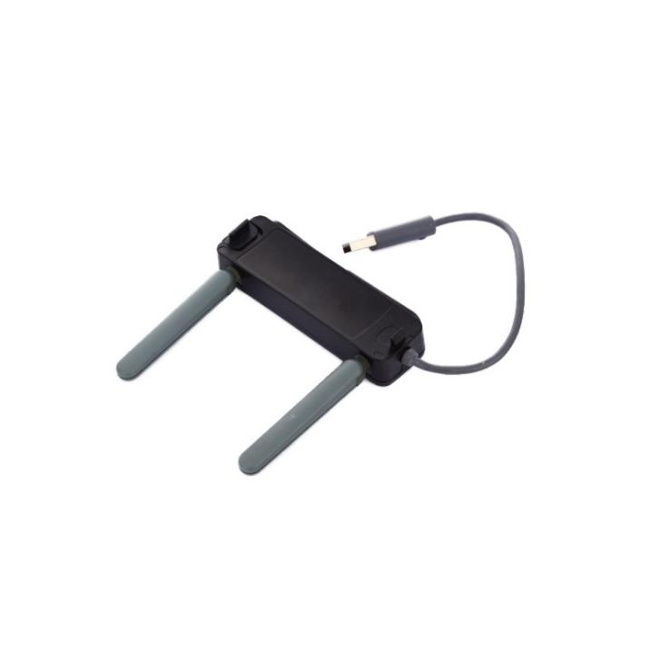 XBOX 360無線網卡 雙天線上網卡 XBOX主機配件 360網卡 廠家直銷 1