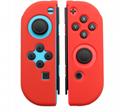 新款任天堂switch便携手拿毛毡软包switch主机保护包switch收纳包 3