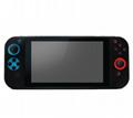 新款任天堂switch便携手拿毛毡软包switch主机保护包switch收纳包 5