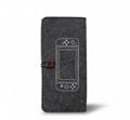 新款任天堂switch便携手拿毛毡软包switch主机保护包switch收纳包 15