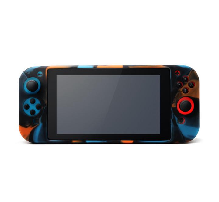 新款任天堂switch便携手拿毛毡软包switch主机保护包switch收纳包 18