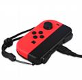 DOBE TNS-1729 Nintendo switch 充电手把 一对 黑色 8