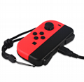 DOBE TNS-1729 Nintendo switch 充電手把 一對 黑色 8