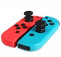 DOBE TNS-1729 Nintendo switch 充電手把 一對 黑色 11