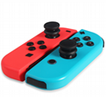 DOBE TNS-1729 Nintendo switch 充电手把 一对 黑色 5