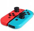 DOBE TNS-1729 Nintendo switch 充電手把 一對 黑色 5