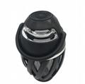 厂家直销新款i3火焰灯蓝牙音箱创意电脑迷你低音炮智能户外音响 4