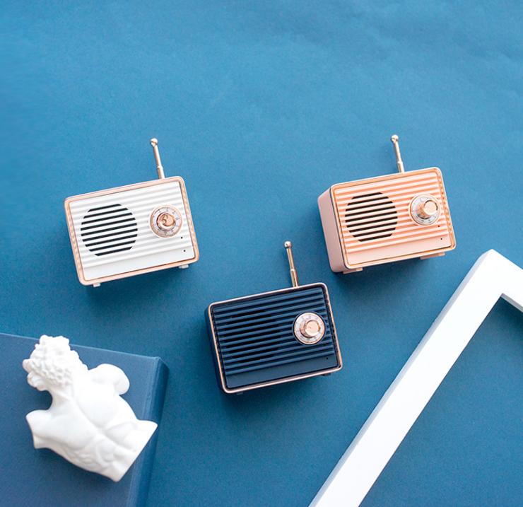 厂家直销新款i3火焰灯蓝牙音箱创意电脑迷你低音炮智能户外音响 7
