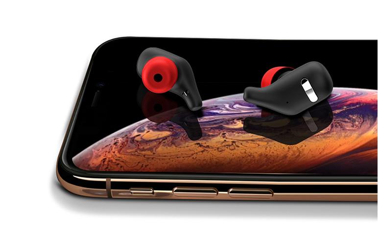 新款A2-TWS无线耳塞式跑步运动双耳迷你 通用5.0蓝牙耳机 17
