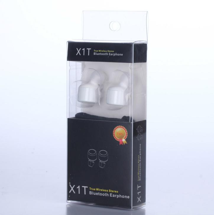 新款A2-TWS无线耳塞式跑步运动双耳迷你 通用5.0蓝牙耳机 3