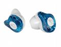 新款A2-TWS无线耳塞式跑步运动双耳迷你 通用5.0蓝牙耳机