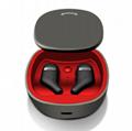 新款A2-TWS无线耳塞式跑步运动双耳迷你 通用5.0蓝牙耳机 1