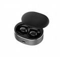 M18蓝牙耳机隐形迷你mini运动无线磁吸USB充电座爆款新款商务车载 8
