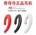 新款F900商务蓝牙耳机 5.0来电报姓名超长待机 运动商务蓝牙耳机 6