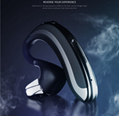 新款F900商务蓝牙耳机 5.0来电报姓名超长待机 运动商务蓝牙耳机 7