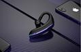 新款F900商务蓝牙耳机 5.0来电报姓名超长待机 运动商务蓝牙耳机 3