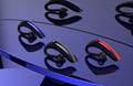 新款F900商务蓝牙耳机 5.0来电报姓名超长待机 运动商务蓝牙耳机 18