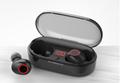 TWS蓝牙耳机5.0tws蓝牙耳机5.0工厂新款私模亚马逊电商爆款M6