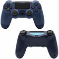 PS4游戏手柄二代带灯条蓝牙4.0新款无线手柄PS4蓝牙游戏手柄 10