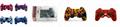 PS4游戏手柄二代带灯条蓝牙4.0新款无线手柄PS4蓝牙游戏手柄 11