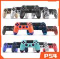 PS4游戏手柄二代带灯条蓝牙4.0新款无线手柄PS4蓝牙游戏手柄 12