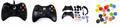 PS4游戏手柄二代带灯条蓝牙4.0新款无线手柄PS4蓝牙游戏手柄 16