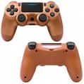 PS4游戏手柄二代带灯条蓝牙4.0新款无线手柄PS4蓝牙游戏手柄 2
