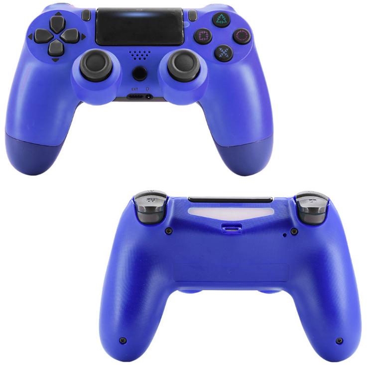 PS4游戏手柄二代带灯条蓝牙4.0新款无线手柄PS4蓝牙游戏手柄 17
