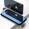 Mirror digital display wireless charging treasure 10000 mAh