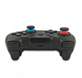 NEW switch wireless game controller Bluetooth controller with screen vibration 15