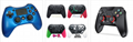NEW switch wireless game controller Bluetooth controller with screen vibration 17