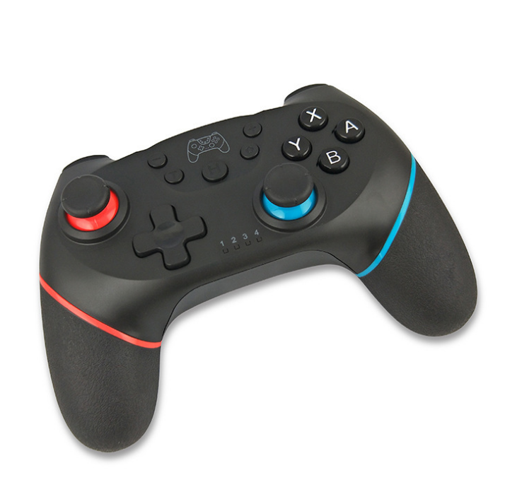 NEW switch wireless game controller Bluetooth controller with screen vibration 20