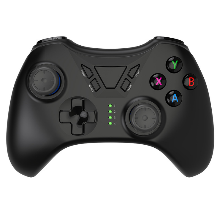 NEW switch wireless game controller Bluetooth controller with screen vibration 1