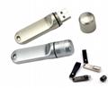 專業廠家生產定製各種形狀容量鑰匙u盤 logo可以訂做512mb 2gb 4gb 8gb 16gb 32gb 64gb 5
