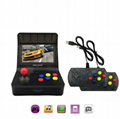 New retro mini arcade retro arcade game console gba nostalgic mini arcade