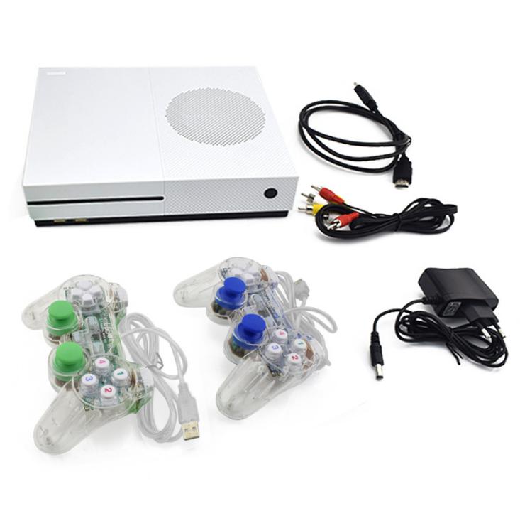 高清電視遊戲機 HDMI高清GBA遊戲機 600款街機GBA NES 3