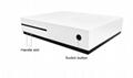 高清電視遊戲機 HDMI高清GBA遊戲機 600款街機GBA NES 5