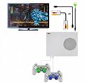 高清電視遊戲機 HDMI高清GBA遊戲機 600款街機GBA NES 9