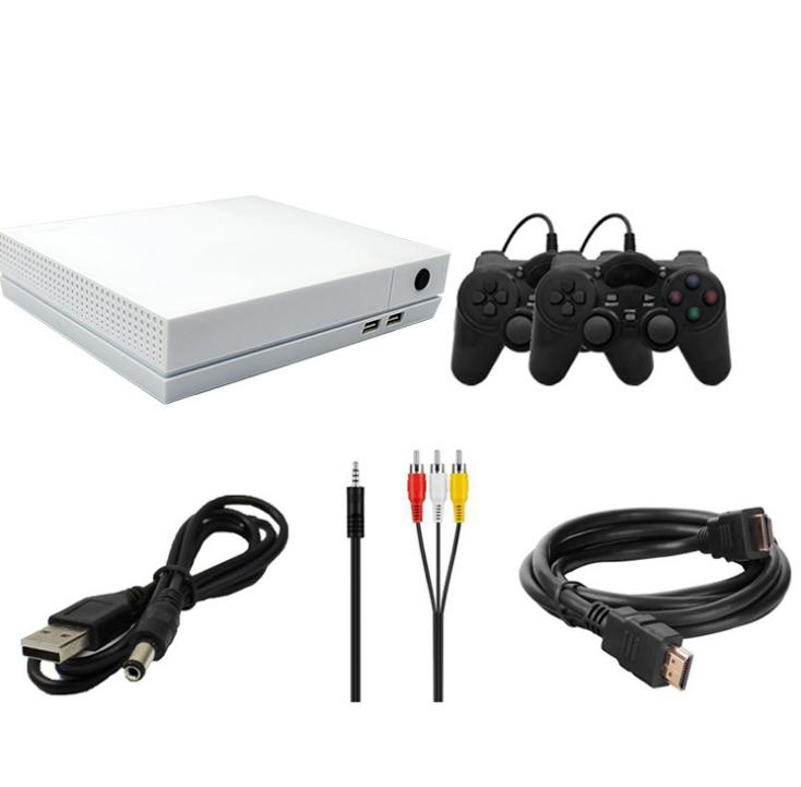 高清電視遊戲機 HDMI高清GBA遊戲機 600款街機GBA NES 15