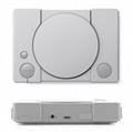 經典8位PS1迷你家用遊戲機 內置620款遊戲經典復古雙人對戰遊戲機 7