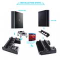 經典8位PS1迷你家用遊戲機 內置620款遊戲經典復古雙人對戰遊戲機 18