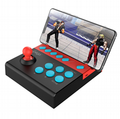 PG-9135 mobile gladiator arcade fighting rocker flat handle support Android IOS
