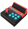 PG-9135手機角鬥士街機格鬥搖桿平板手柄支持安卓IOS直連直玩 4
