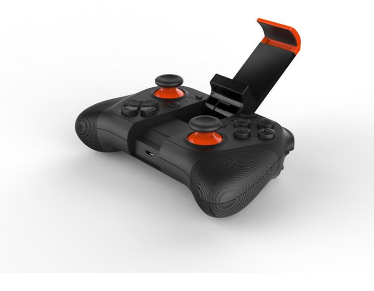 PG-9135手機角鬥士街機格鬥搖桿平板手柄支持安卓IOS直連直玩 20