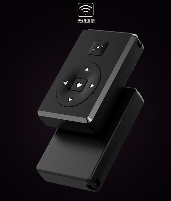 G1抖音遥控器小说翻页快手直播视频多功能手机蓝牙遥控器工厂直销 9