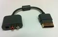 工厂直销PS2色差线 PS2分量线 PS3色差线 分量线 PS2色差线 11